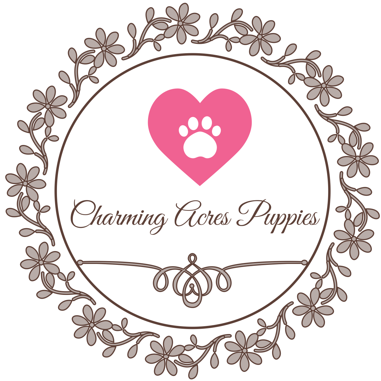 Charming Acres Puppies